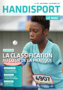 Dossier La Classification au coeur de la pratique