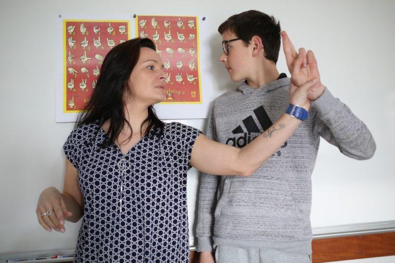 Sensibilisation - Collège - Ploermel - Avril 2018 (5)
